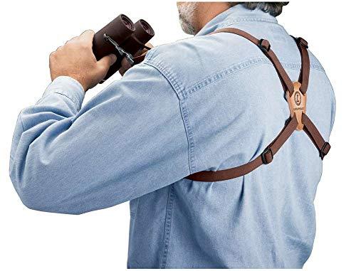 Leopoild binocular harness