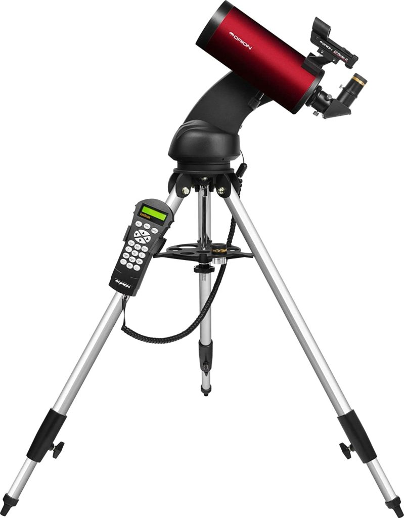 Orion Starseeker IV 102mm