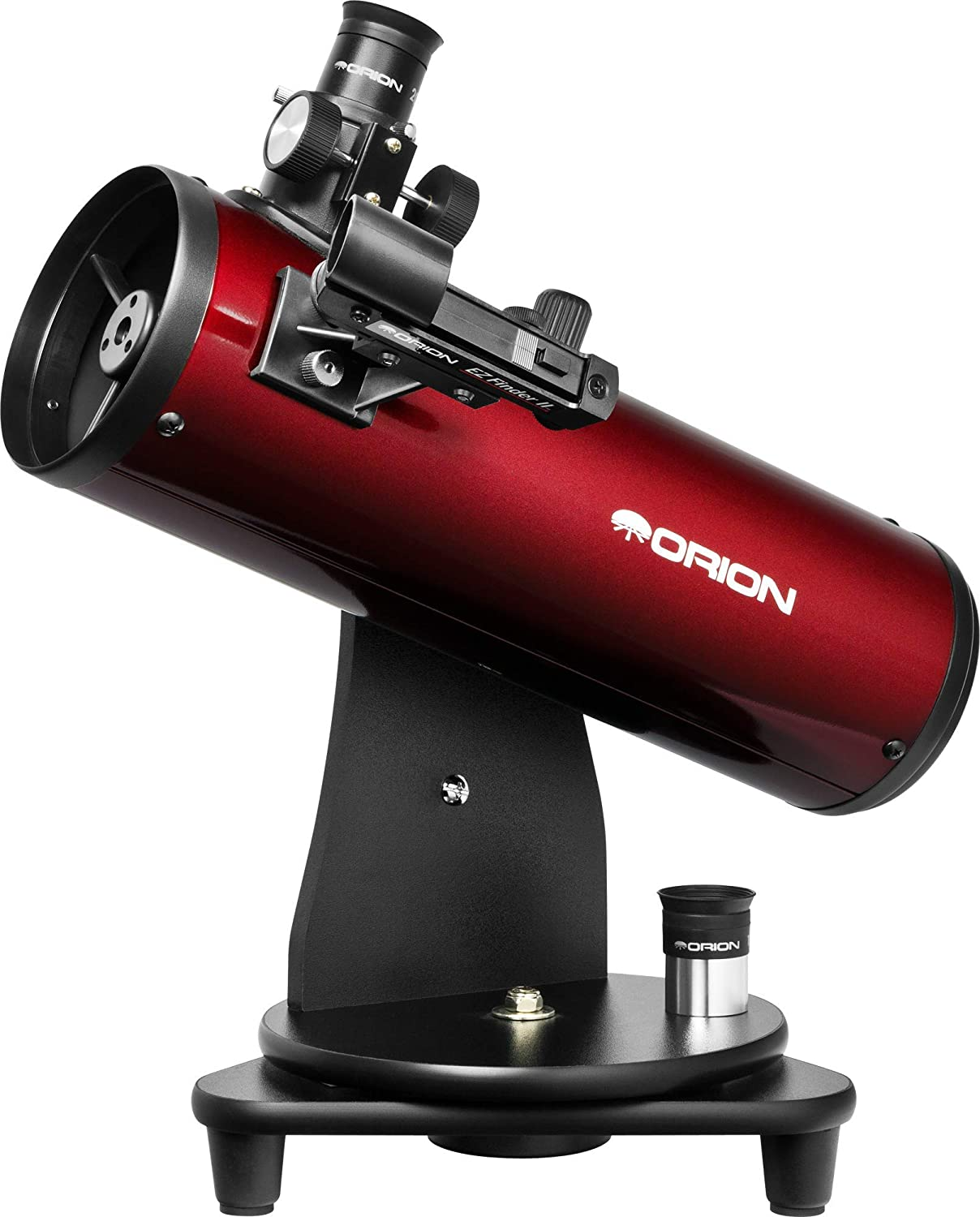Orion tabletop telescope