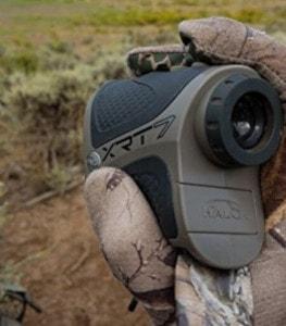 a range-finder worth around 200 USD