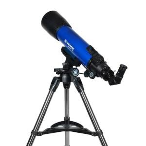 a refractor telescope