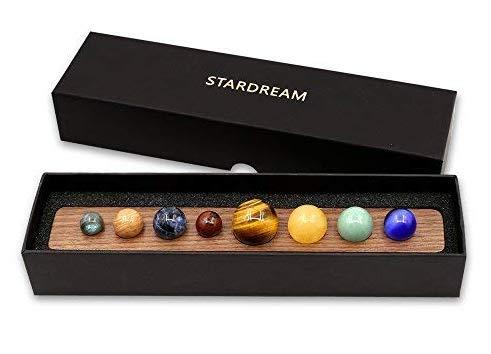 Stardream starstones