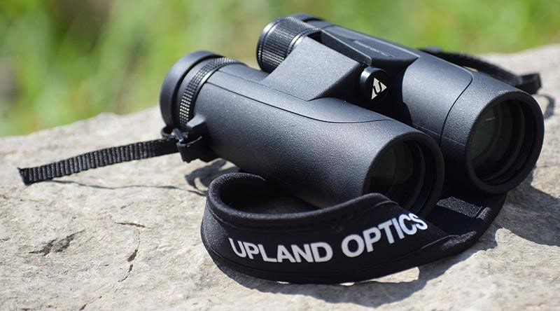 Upland Optics Perception 10x42: Great imaging that can take a beating