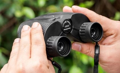 Aurosports Clear Bird Watching Binocular