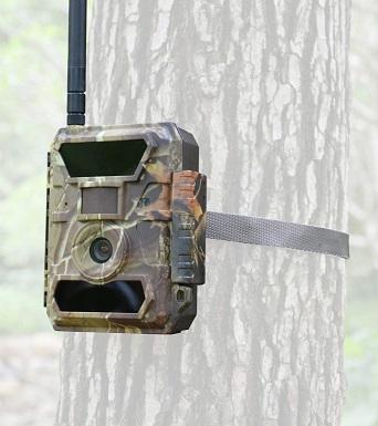 Bigfoot 3G Camera