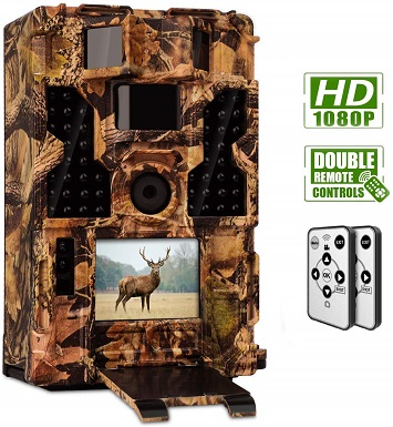 CLOBO Trail Camera