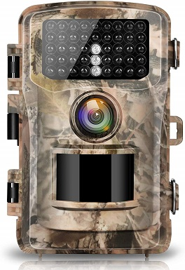 Campark Trail Camera