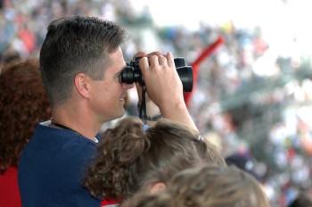 Concert Binocular