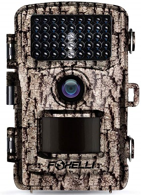 Foxelli Trail Camera
