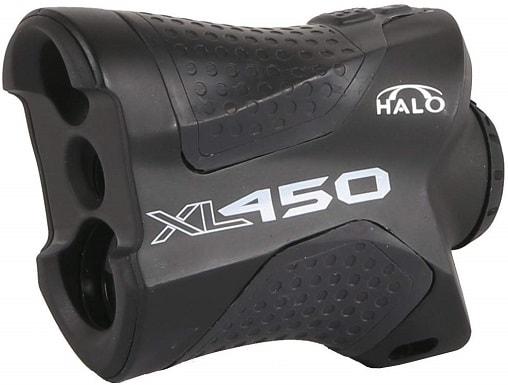 Halo Laser Range Finde
