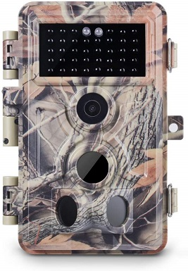 Meidase Trail Camera
