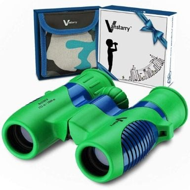 Vanstarry Kids Binoculars