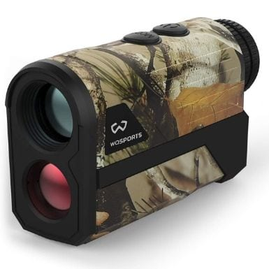 WOSPORTS 1000 Yards Hunting Rangefinder