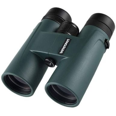 Wingspan Optics NaturePro HD 8X42