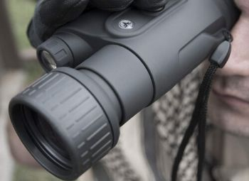 a Night-Vision Monocular
