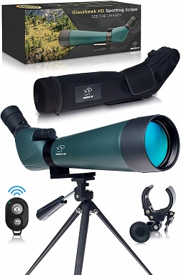 CREATIVE XP HD Spotting Scope