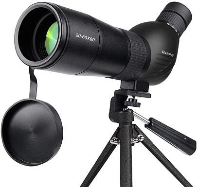 Huicocy 20-60x60mm Zoom