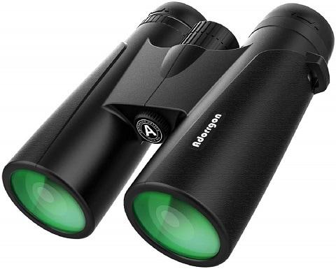 Powerful Binoculars with Clear Weak Light Vision