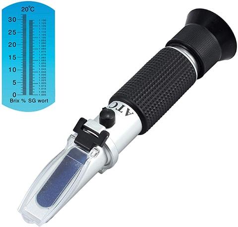 AUTOUTLET 8541957195 Salinity Refractometer