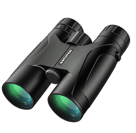 Anthter 12X50 Powerful Binoculars