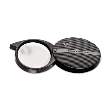 Bausch & Lomb 812354 Folded Pocket Magnifier
