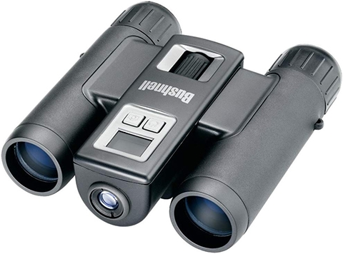 Bushnell 111026 ImageView Roof Binocular w/ VGA Camera
