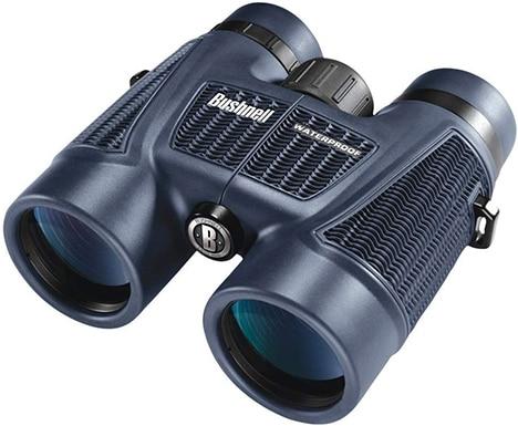 Bushnell H2O Waterproof:Fogproof Roof Prism Binocular