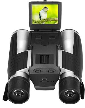 Camonity LYSB01DZSN99W Digital Camera Binocular