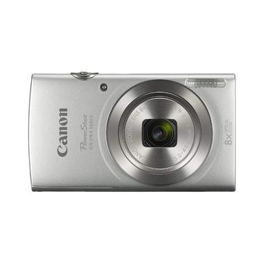 Canon 1093C001 PowerShot ELPH Digital Camera