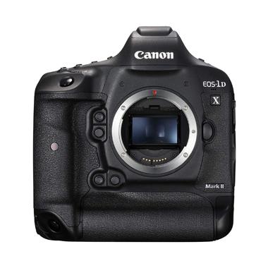 Canon EOS-1DX Mark II DSLR CameraCanon EOS-1DX Mark II DSLR Camera