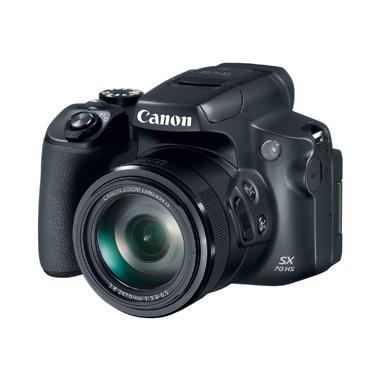 Canon Powershot SX70 Digital Camera