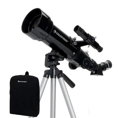 Celestron 21035 Portable Refractor Telescope