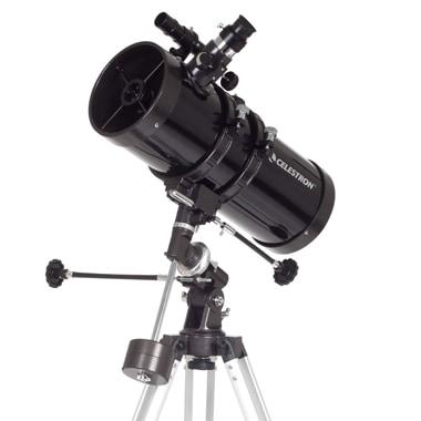 Celestron PowerSeeker Astrophotography Telescope