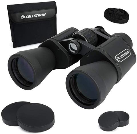 Celestron 71256 UpClose G2 Binocular