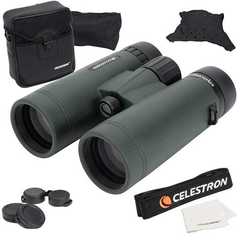 Celestron 71404 TrailSeeker Binoculars