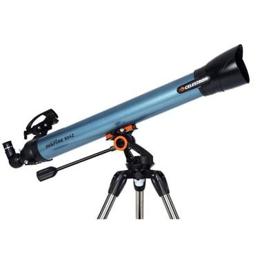 Celestron Inspire Refracting Telescope