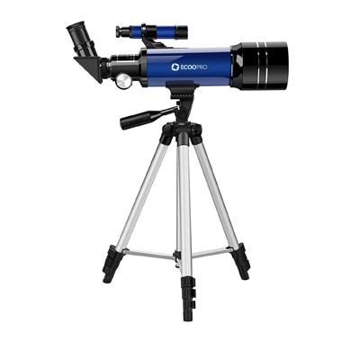 ECOOPRO 3216595147 Refractor Telescope