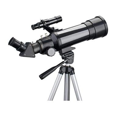 EastPole Telescope