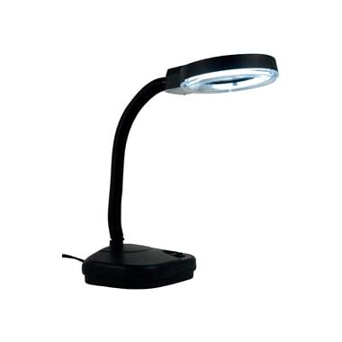 Eurotool 75-MG9255B Magnifying Reading Lamp