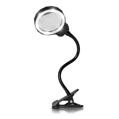 Fancii FC-PLRE3X Magnifying Lamp