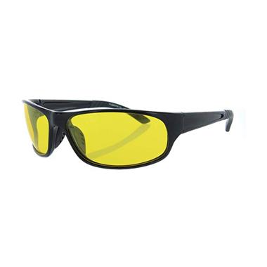 Fiore HD Night Driving Sport Wrap Glasses