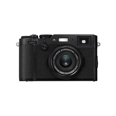 Fujifilm X100F APS-C Digital Camera