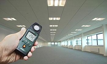 A light meter