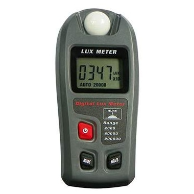 Leaton Digital Luxmeter Light Meter