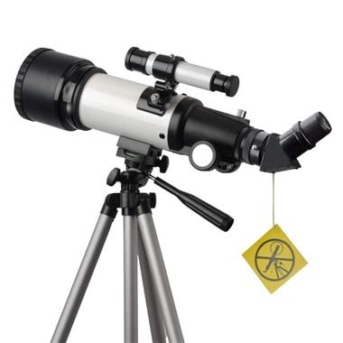 SOLOMARK Travel Telescope