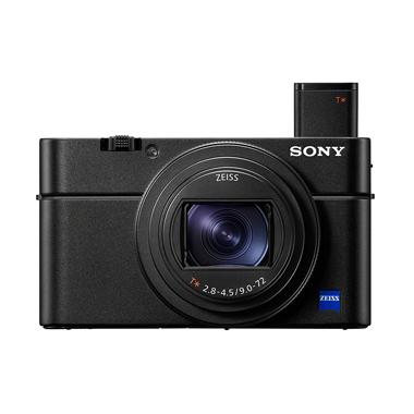 Sony DSCRX100M7 Premium Compact Camera
