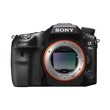 Sony a99II ILCA99M2 Digital SLR Camera