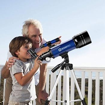 Telescope-ECOOPRO-Amazon