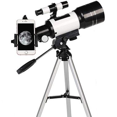 ToyerBee 100224 Refractor Telescope