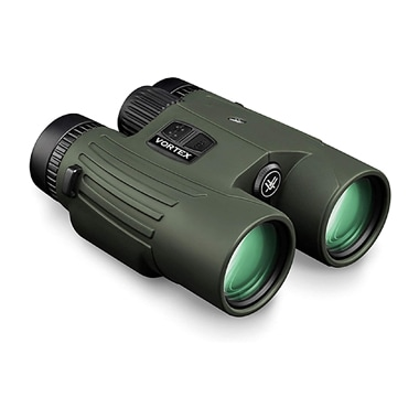 Vortex LRF301 Optics Fury HD 5000 Roof Prism Laser Binocular